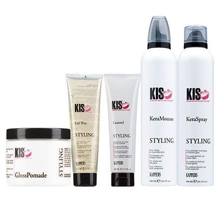 Afbeelding voor categorie KIS Styling