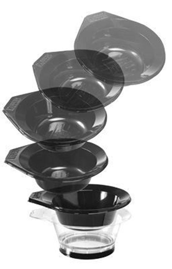 Afbeelding van Disposable Color Bowl